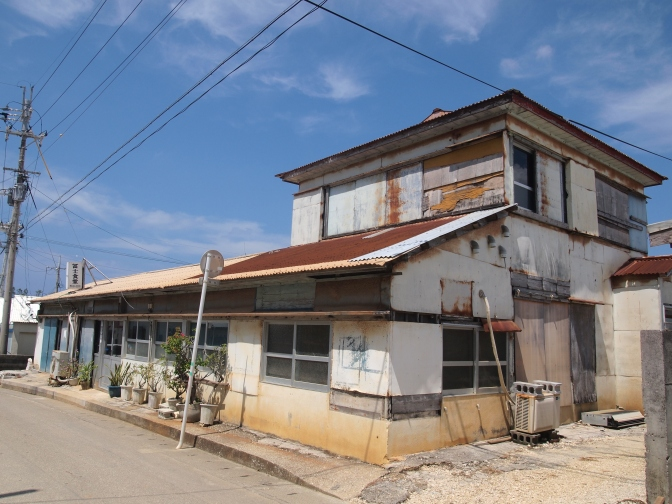 Lost in the Rustic Charm of Minami Daito Island (Part 1)