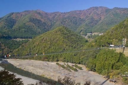 Photo from Totsukawa Tourism